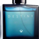 "Microsoft takes stab at Sony with ""Destiny"" cologne ad"